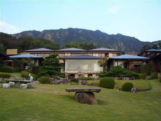 Sekitei : the garden