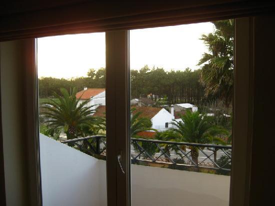 Quinta do Eden: view
