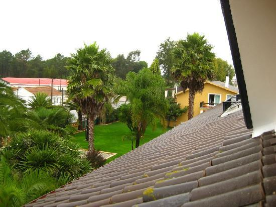 Quinta do Eden: another view