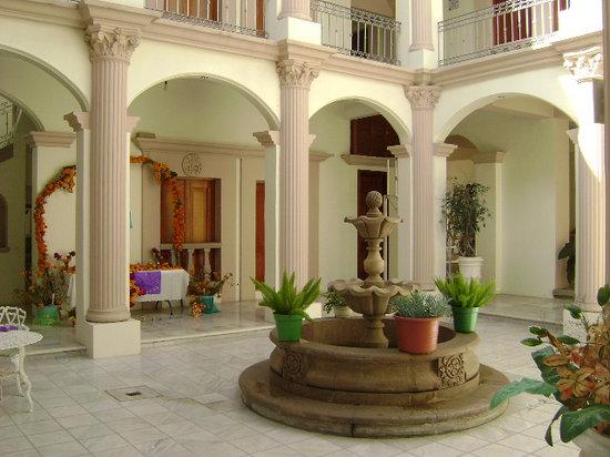 Hotel Casa Colon Bed & Breakfast