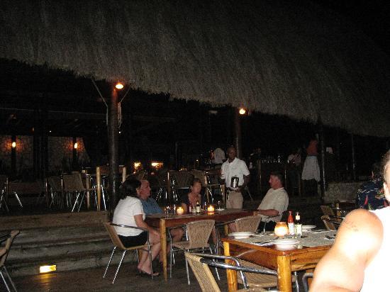 Rockhouse Restaurant: restaurant