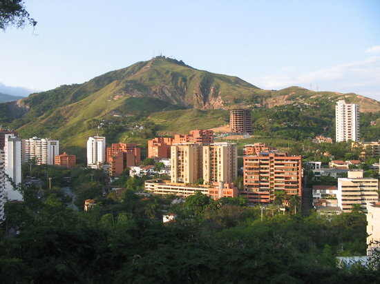 Valle del Cauca Department