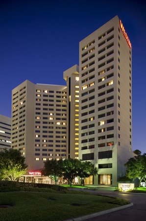 The Westin Dallas Park Central: The Westin Park Central, Dallas