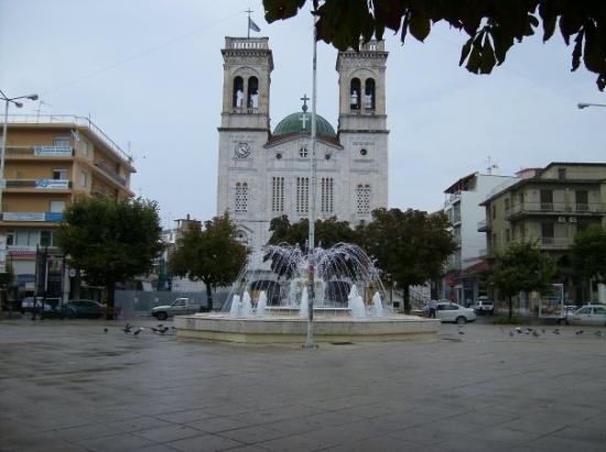 Tripoli照片