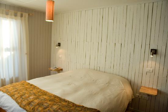 Ilaia Hotel: Twin room at ilaia