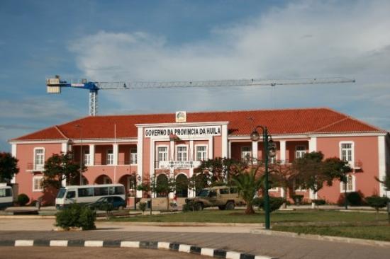 Lubango Photo