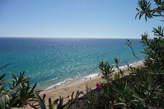 TUI MAGIC LIFE Fuerteventura : Dall' Hotel