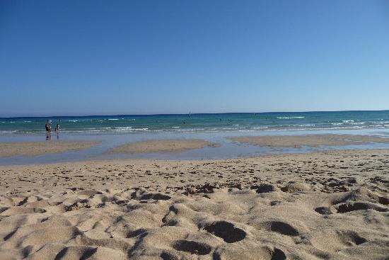 TUI MAGIC LIFE Fuerteventura : Poco piu in la (Sotavento)