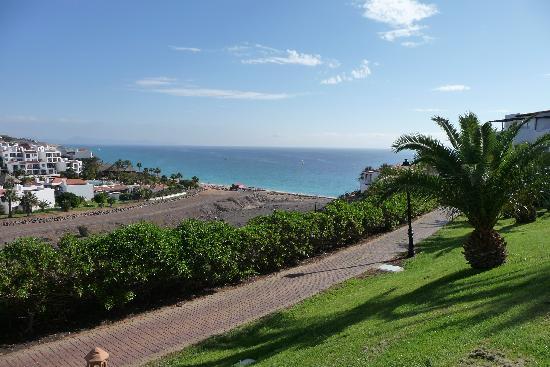 TUI MAGIC LIFE Fuerteventura: Dalla camera