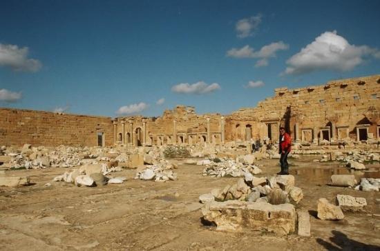 Sirte, Λιβύη: Fai clic per Aggiungere una didascalia