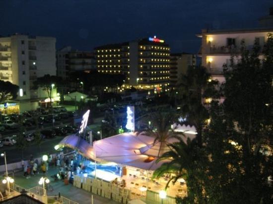 Santa Susanna Photo