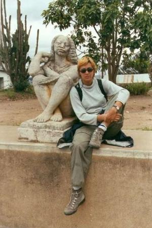 Rova - Le Palais de la Reine: Antananarive