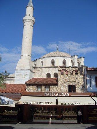 Kusadasi, Turecko: Kushadasi