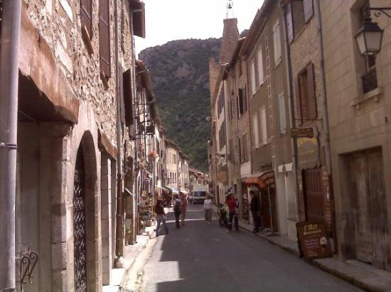 Villefranche-de-Conflent Photo