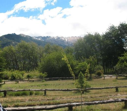 Complejo Turistico Gaucholihue : Beautiful day!