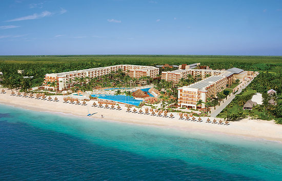 Dreams Riviera Cancun Resort Amp Spa Up To 53 Off 2018 Prices Amp Resort All Inclusive