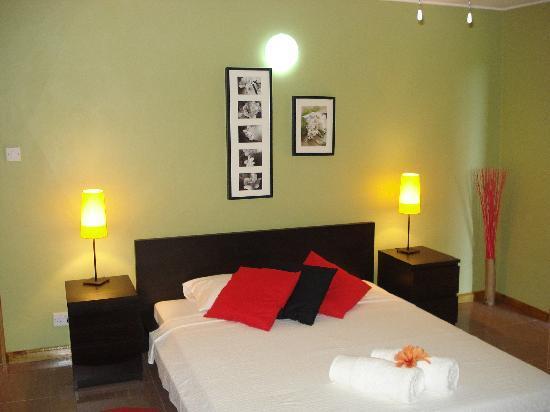 Photo of Albizia Lodge Green Estate Mahe Island