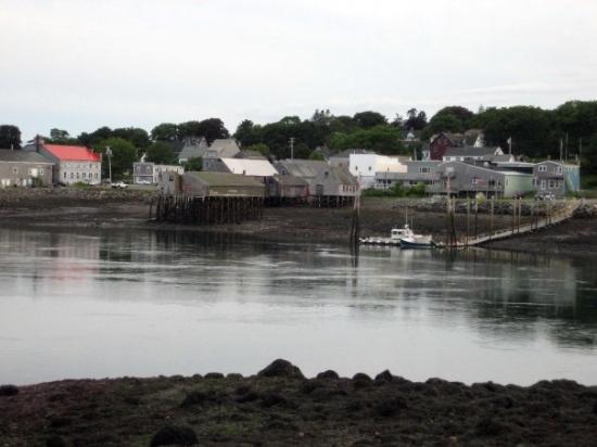 Campobello Island New Brunswick