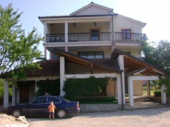 Guesthouse Pansion Robi Medjugorje: Pansion ROBI