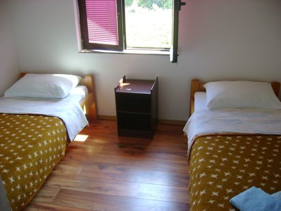 Guesthouse Pansion Robi Medjugorje: twin room