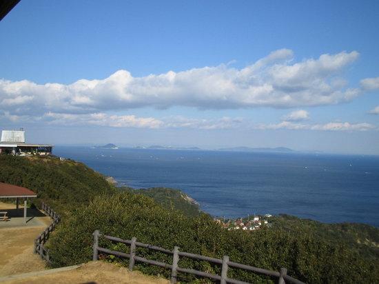 Toba, Japão: 360度絶景ポイント!!