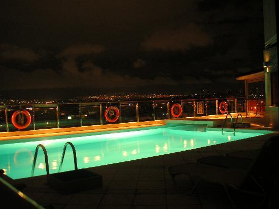 Dorian Inn Hotel: Piscine