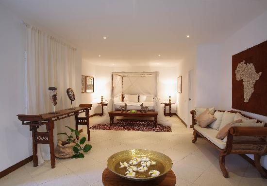 Lion in the Sun Resort: Double Room