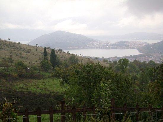 Кастория, Греция: kastoria, lake