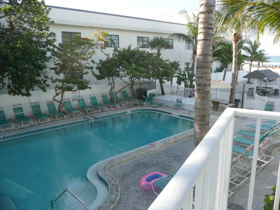 Coquina On The Beach Sarasota Fl Motel Reviews