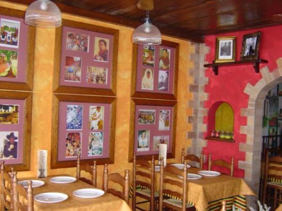 imagen Emma's Cantina Mexicana en Tías