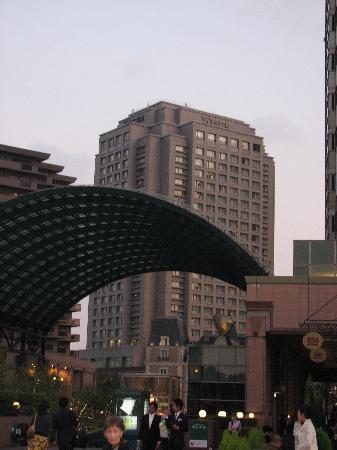 The Westin Tokyo: Westin Tokyo