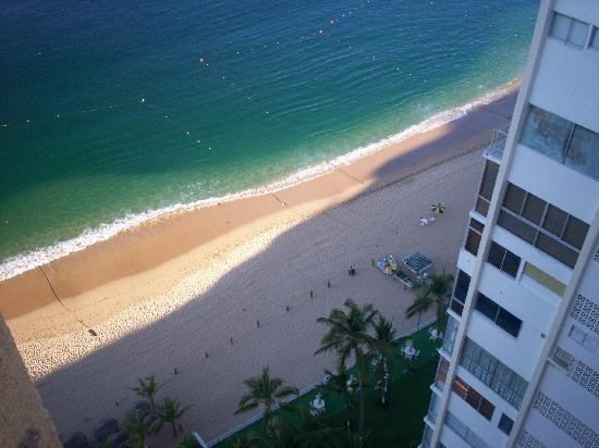 Copacabana Beach Hotel Acapulco 7
