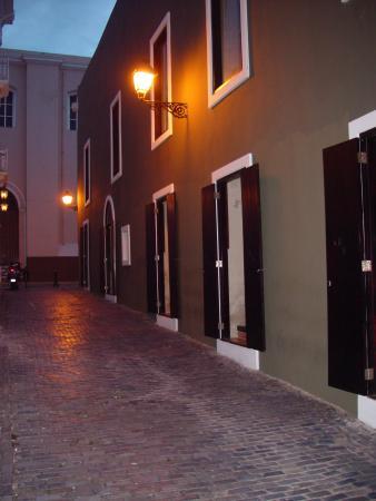 El Asador, The Grill House