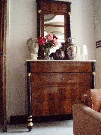Villa Ulivi Dimora Storica: meuble
