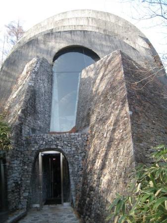 stone church - Foto di Karuizawa-machi, Kitasaku-gun - TripAdvisor