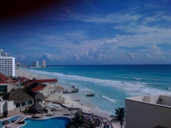 Cancun Quintana Roo Mexico Picture Of Grand Park Royal Luxury