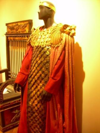 La Scala Opera: From the opera: Aida
