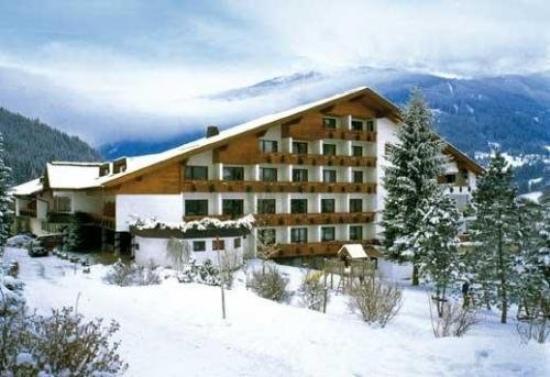 Thermenwelt Hotel Pulverer: Bad Kleinkirchheim il nostro albergo, un'offerta via int. e siamo partiti.