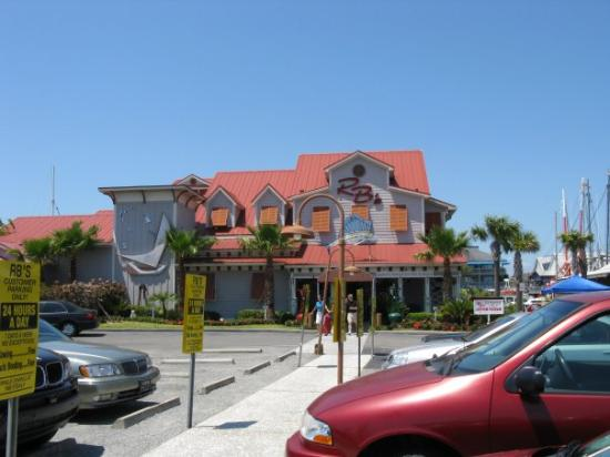 Charleston Sc Rbs Seafood Restaurant In Mt Pleasant Eat Here If You