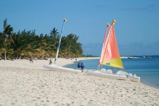 Albion, mauritius