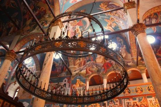 Nis, Serbia: Soborna Crkva