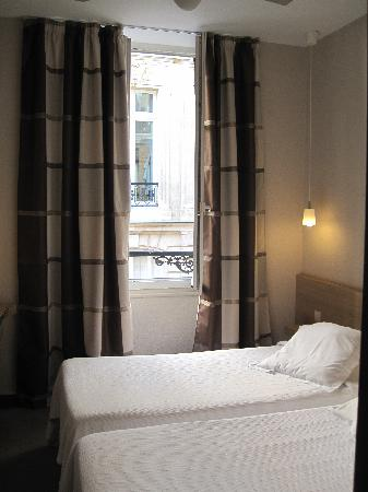 Hotel Gambetta: Room #25