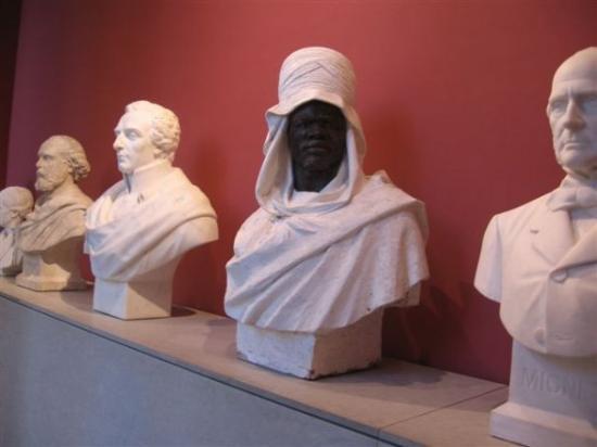 Musée Granet Photo
