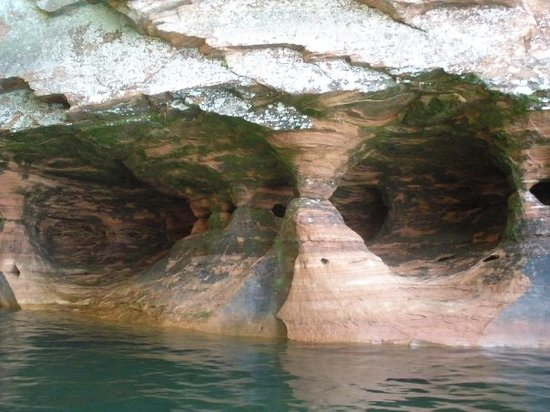 Foto de Mawikwe Sea Caves
