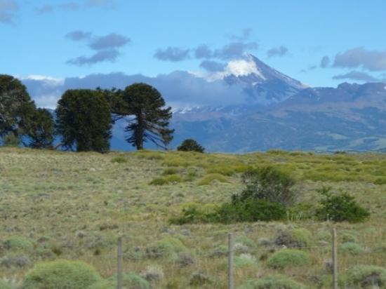 Junin de los Andes Photo