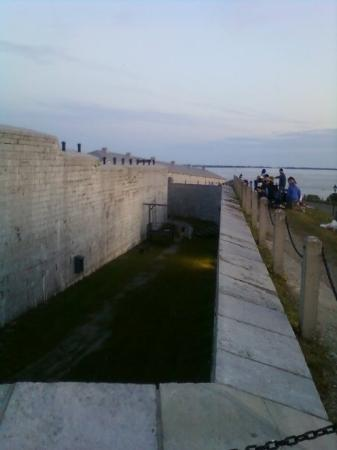 Fort Henry (Fort Henry National Historic Site) 사진