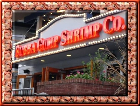 Bubba gump shrimp co restaurant and market gatlinburg for Dining near gatlinburg tn