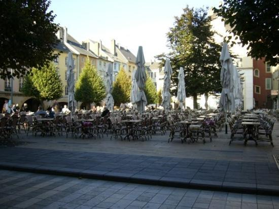 Thionville Photo