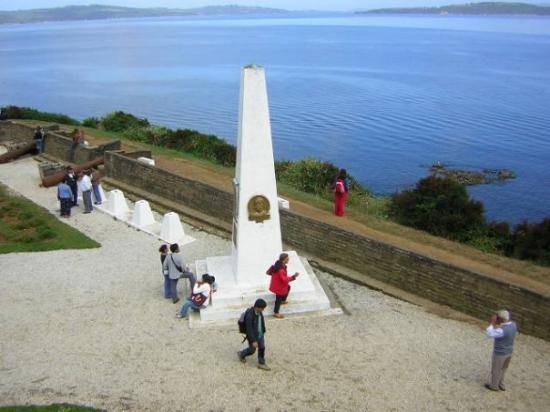 Isla Chiloe Picture