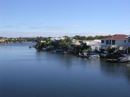 Coral Beach Noosa Resort: tranquillity